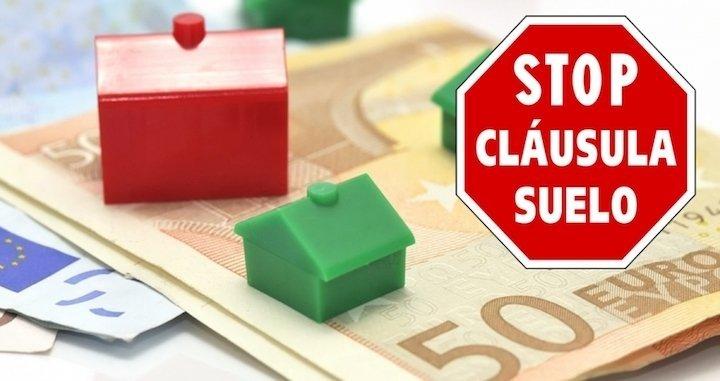 Vence el plazo para las primeras reclamaciones de for Hipoteca clausula suelo banco popular